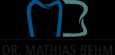 Zahnarzt Behm Logo